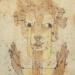 Recorte da tela Angelus Novus, de Klee